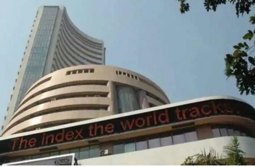 market cap og 6 companies decreased rs 77000 crores
