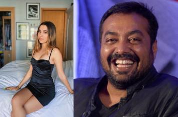 अनुराग कश्यप की बेटी आलिया ने पिता से पूछे ड्रग्स, संबंध और प्रेग्नेंसी पर सवाल, यूजर्स बोले,'शर्म नहीं आती'