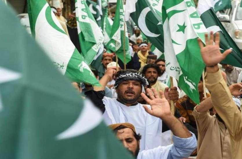 PoK Legislative Elections: Marred By 'irregularities', Violence, 2 PTI Workers Killed