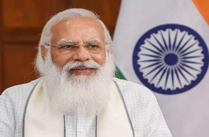 Mann Ki Baat: पीएम मोदी ने 'टोक्यो ओलंपिक' से लेकर 'राष्ट्रगान गायन' तक कही ये बड़ी बातें