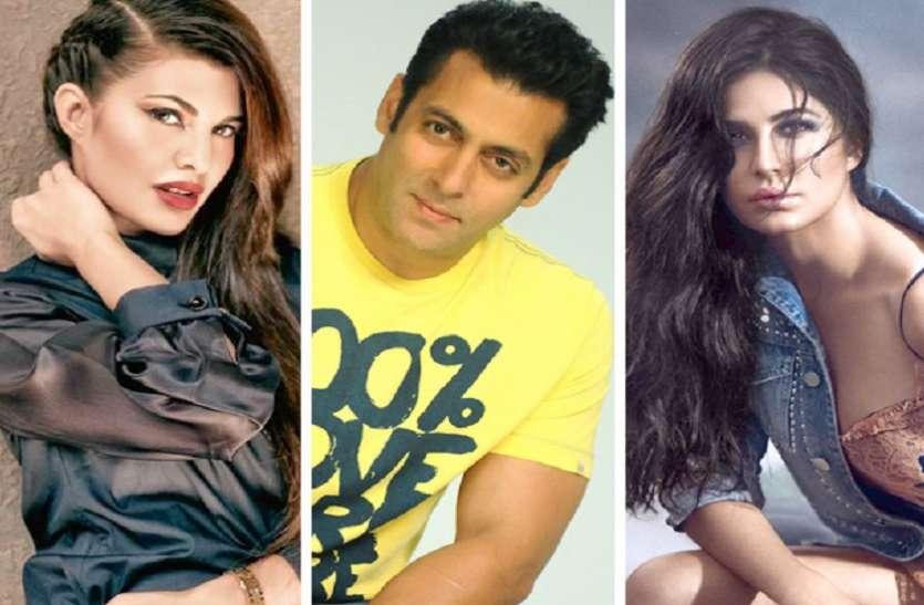 Salman Khan Follow These Bollywood Actresses
