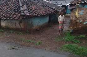 3 दिनों की झमाझम बारिश में जिला तरबतर