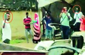 अजब-गजब : मेडिकल कॉलेज में भर्ती लोग50 किमी दूर चला रहे थे लाठी-डंडे!