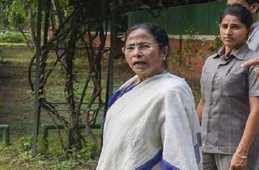 तीसरी बार सीएम बनने के बाद ममता बनर्जी का पहला दिल्ली दौरा, विपक्षी नेताओं समेत पीएम मोदी से करेंगी मुलाकात