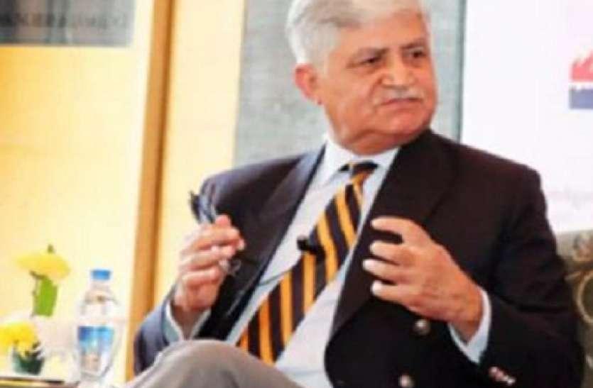 Kargil Vijay Diwas: पाकिस्तान को खदेड़ने के बाद भी 22 साल से इस बात का अफसोस मना रहे पूर्व आर्मी चीफ वीपी मलिक