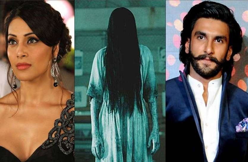 Bollywood Celebs Who Encountered Ghosts