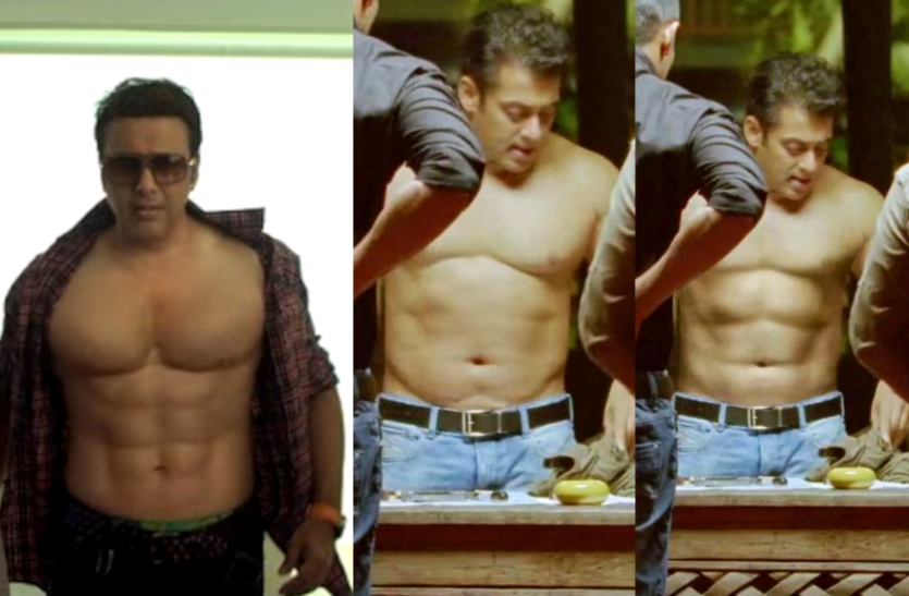 Bollywood Stars Who Deceived The Audience With CGI Technology