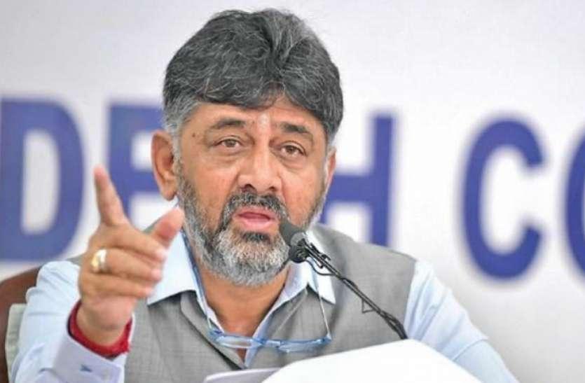 कर्नाटक: यदियुरप्पा के प्रति कांग्रेस की सहानुभूति! कहा- उनकी आंसूओं के लिए कौन है जिम्मेदार