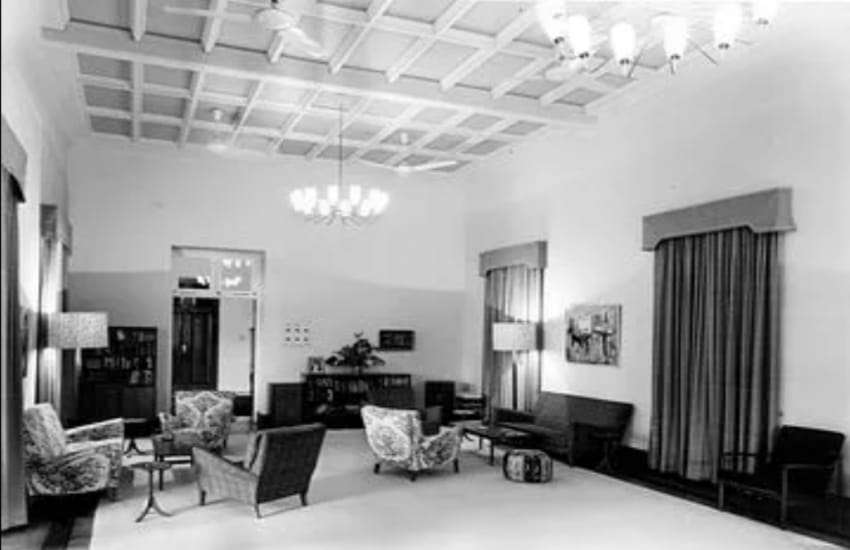Jinnah house in India