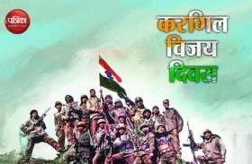 विजय दिवस पर आर्मी कमांडर ने दी शहीदों को श्रद्धांजलि