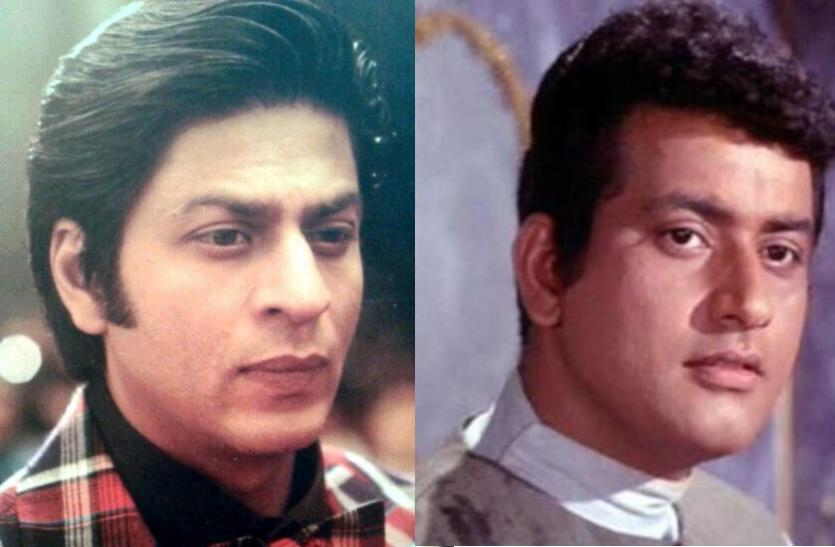 'शाहरुख को माफ नहीं करूंगा, उन्होंने मेरा अपमान किया है', जब शाहरुख से बेहद नाराज हो गए थे मनोज कुमार