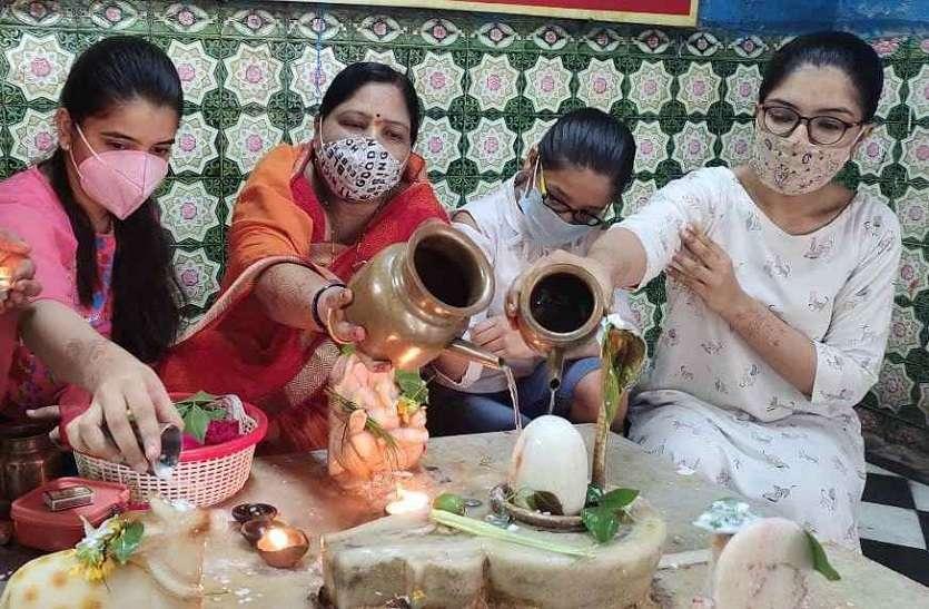 shivji worship