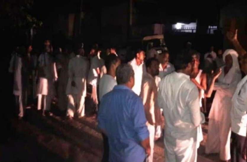 सिपाही के एक थप्पड़ ने करा दिया बवाल, युवक ने की आत्महत्या, 11 पुलिसकर्मियों पर FIR