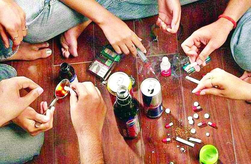 नशे पर पोर्टल से शिकंजा कसने की तैयारी, ऑनलाइन दर्ज होगी शिकायत