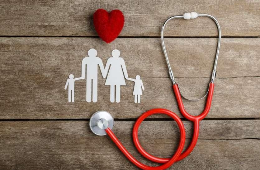 Health Insurance policy खरीदने से पहले ये 5 बातें जरूर याद रखें