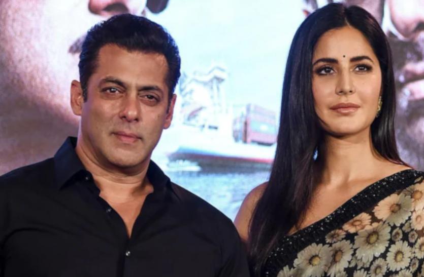 When Salman Khan Made Fun Of Katrina Kaif Age On Super Dancer Show