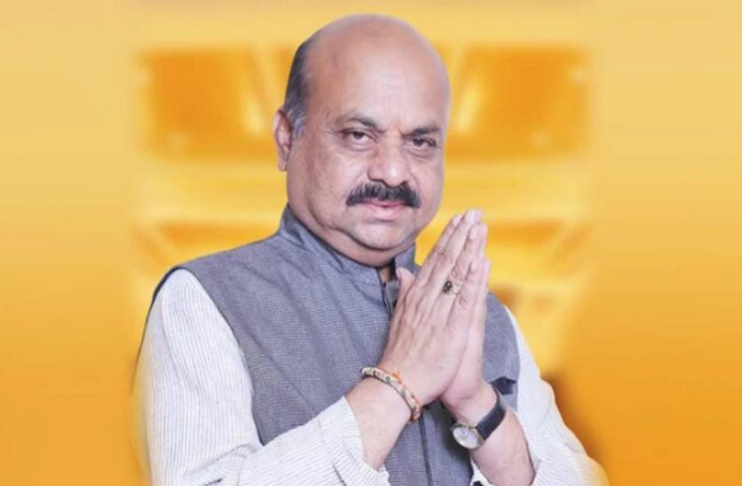 कर्नाटक: जानिए कौन हैं नवनियुक्त सीएम बसवराज बोम्मई? BJP ने क्यों जताया भरोसा?
