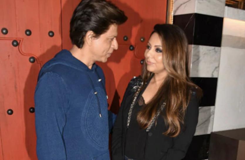 Which Is Shahrukh Khan's Worst Movie?  Gauri Khan Said Shakti:The Power