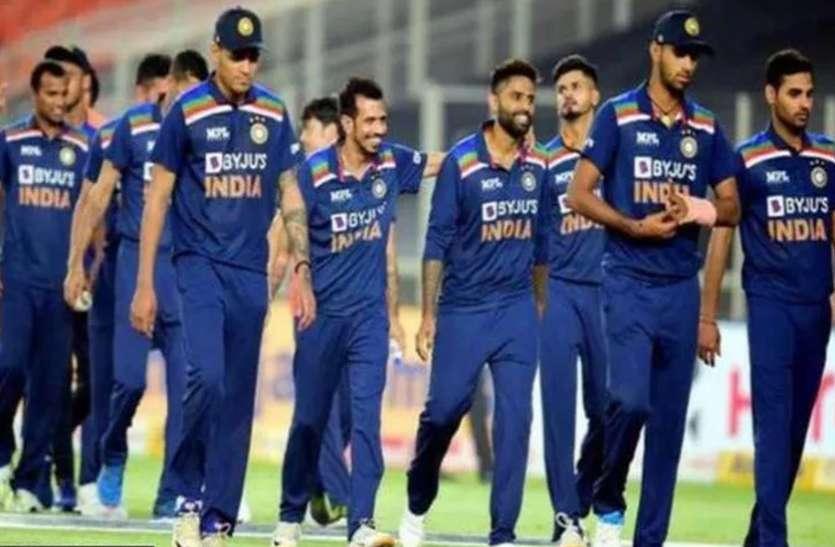 IND vs SL: दूसरे टी20 मुकाबले में पडिक्कल, सकारिया और राणा कर सकते हैं डेब्यू