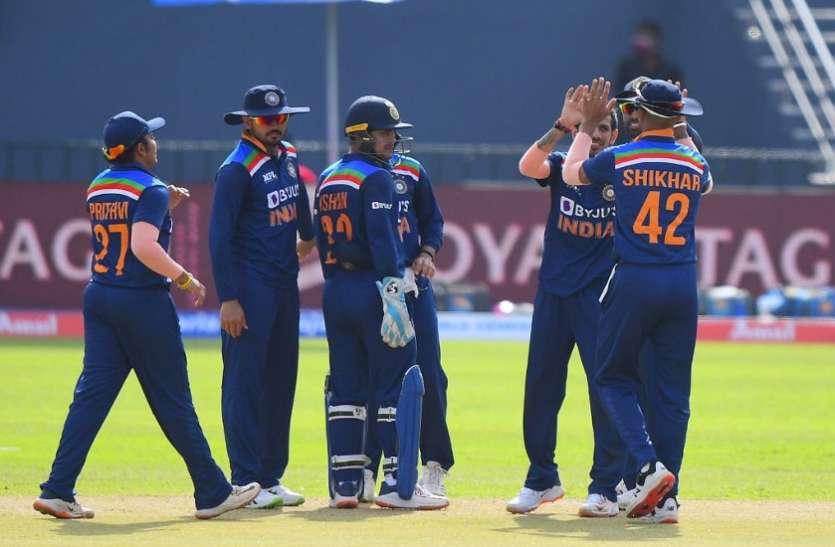 IND vs SL: टीम इंडिया के ऑलराउंडर क्रुणाल पांड्या कोरोना संक्रमित, दूसरा टी20 मैच स्थगित