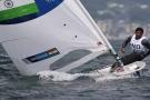 Tokyo Olympics 2020- Day 5 live: लेसर 6 में 12वें स्थान पर रहे विष्णु सरवनन