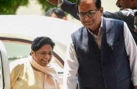 Uttar Pradesh Assembly Election 2022: आगरा सम्मेलन के जरिये ब्राह्मण समाज को साधेगी बसपा, कई बड़े नेता थाम सकते हैं पार्टी का दामन
