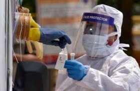 कोरोना वैक्सीन की दोनों डोज लेने के बाद भी हुआ डेल्टा प्लस संक्रमण, मुंबई में महिला की मौत