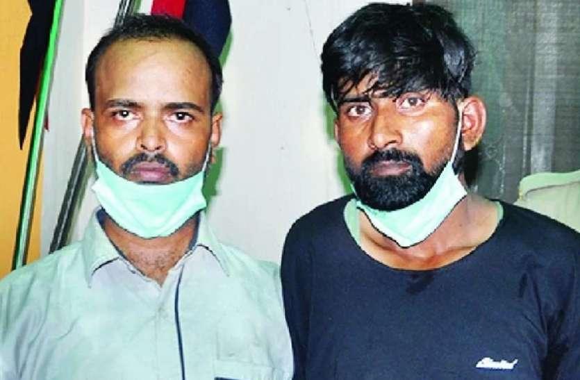 रिश्ते के भाई ने पैसों के लेनदेन को लेकर की थी चार लोगों की हत्या, पुलिस ने किया खुलासा