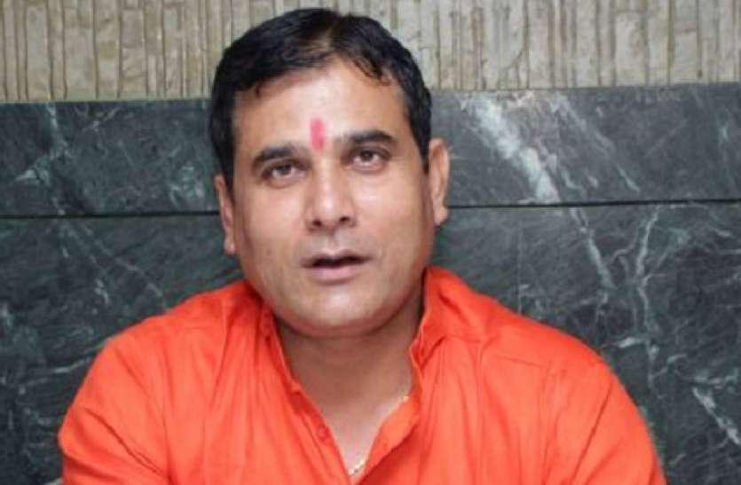 BJP MLA का आरोप, मोटी रिश्वत लेकर 70 प्रतिशत रोहिंग्या और बांग्लादेशियों को दिया गया पीएम आवास