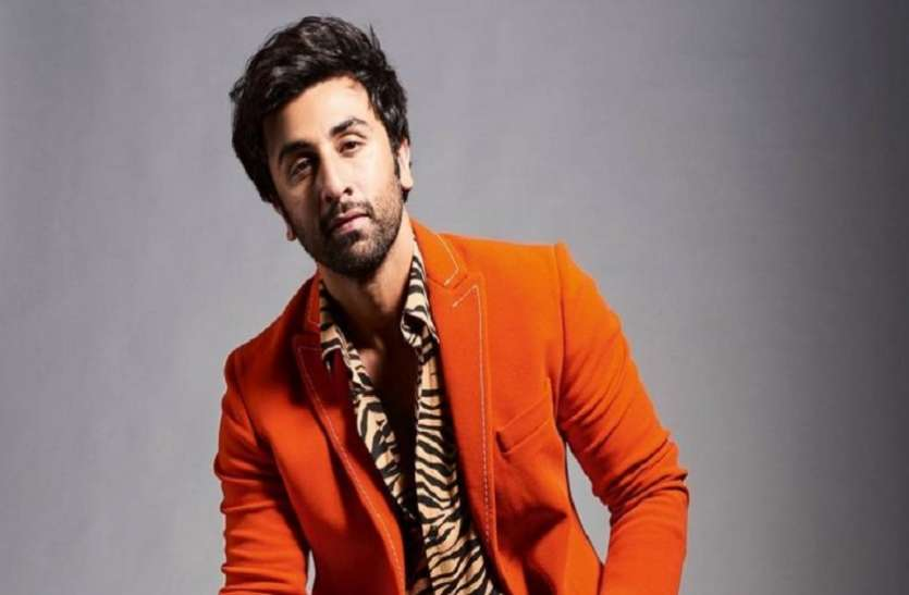 Ranbir Kapoor is in a relationship with his 'friend's wife'!