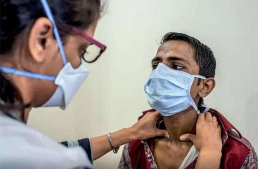जियो टैगिंग से होगी टीबी मरीजों की पहचान, निक्षय पोर्टल पर दर्ज होगी लोकेशन