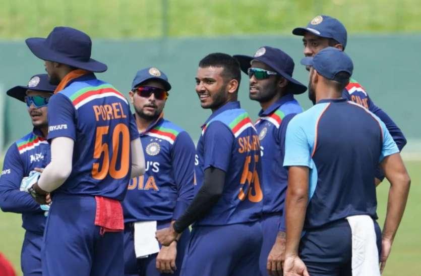 IND vs SL 2nd T20I : टीम इंडिया इन खिलाड़ियों पर लगा सकती है दांव, ऐसी होगी प्लेइंग इलेवन!