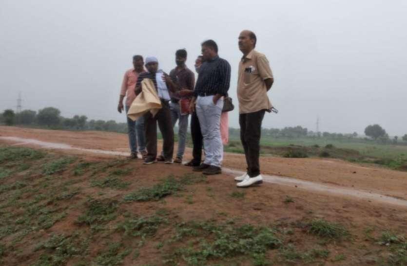 राजस्थान के इस जिले में बनेगा दूसरा जिला अस्पताल, प्रशासन तालाश रहा जमीन