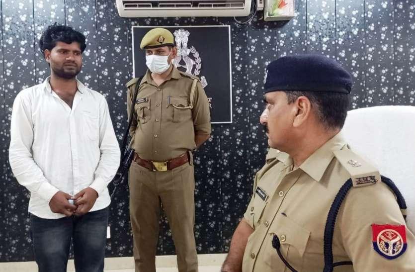 पत्नी की ससुराल शिकायत लेकर गए पति को मिली दुत्कार, मंदिर में खोजा ठिकाना