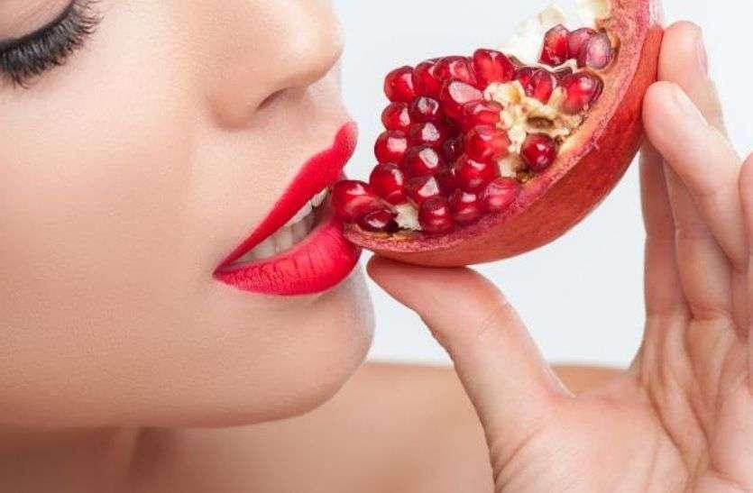 Pomegranate Benefits : शरीर और त्वचा दोनों के लिए फायदेमंद है अनार, इस तरह करें उपयोग