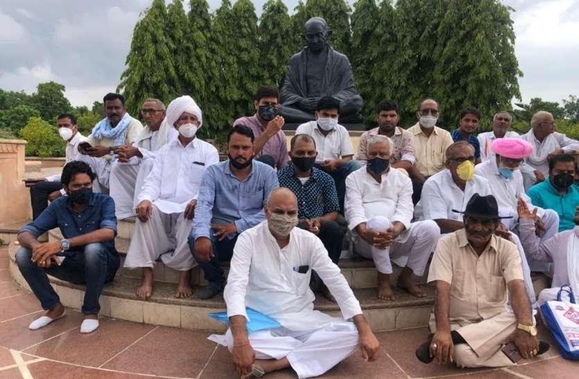 रामकेश मीणा के बयान पर बोले किरोड़ी, मीणा समाज को देश में बदनाम करवा दिया