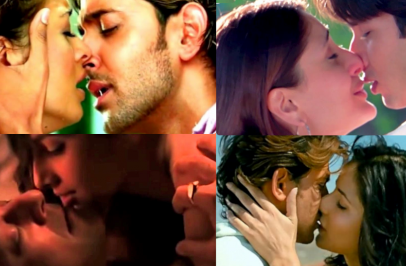 Bollywood Movies Best Kissing Scenes – 10 Kissing Scenes Of Bollywood Movies Which Are Romantic As Well As 'Hot And Bold'