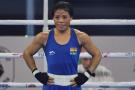 Tokyo olympics 2020: बॉक्सिंग में बड़ा झटका, कांटे की लड़ाई में हारीं मैरीकॉम