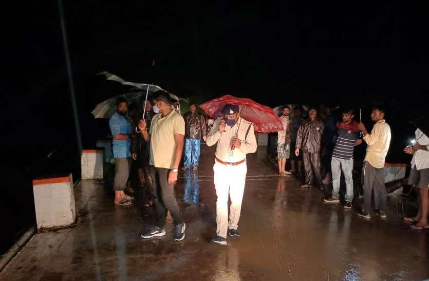 Police: बारिश में हादसे रोकने पुलिस ने उठाया बड़ा कदम क्या है वो पढ़ें यह खबर