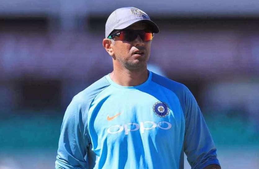 IND vs SL: द्रविड़ की बात हुई सच, श्रीलंका दौरे से पहले भारतीय खिलाड़ियों से किया वादा पूरा