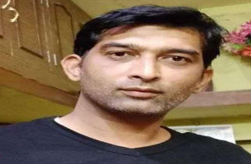 भाजपा नेता के पुत्र की गोली मारकर हत्या, पसरी दहशत