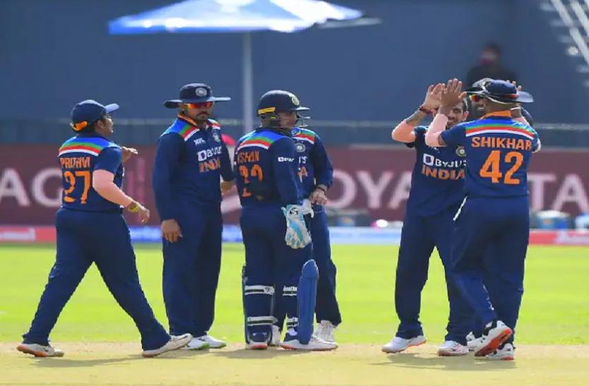 IND vs SL: तीसरे टी20 मैच में नवदीप सैनी के खेलने पर संशय, इन खिलाड़ियों को मिल सकता है डेब्यू का मौका