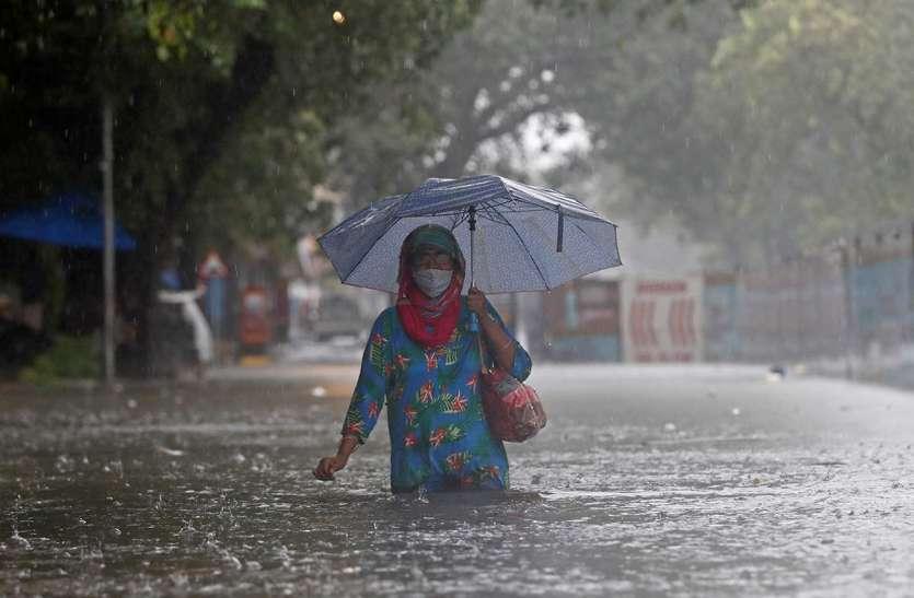 कोरोना के बाद अब बाढ़ ने तोड़ी कोल्हापुर की कमर