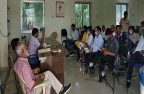 बूंद-बूंद सिंचाई व फव्वारा अनुदान के आवेदन 15 अगस्त तक