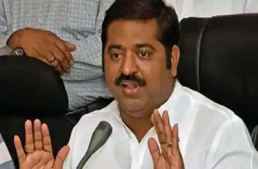 महाराष्ट्र: BJP नेता राम कदम ने राज कुंद्रा पर ऑनलाइन गेम से 3 हजार करोड़ ठगी करने का लगाया आरोप
