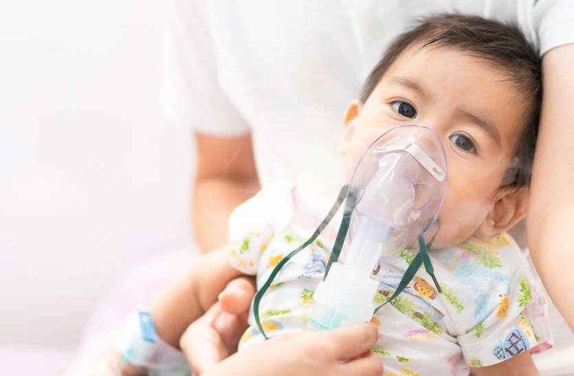 Child RSV Disease: क्या है आरएसवी और बच्चों में क्यों बढ़ रहे हैं आरएसवी के केस?