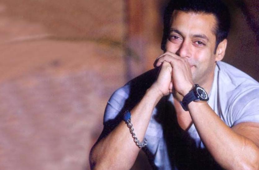 When Salim Khan Could Not Afford Salman Khan School Fee