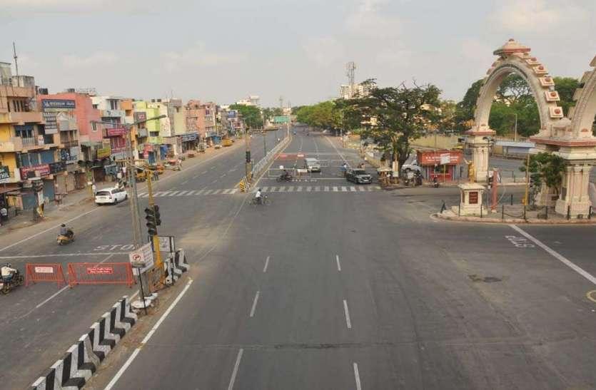 तमिलनाडु में लॉकडाउन को नौ अगस्त तक के लिए बढ़ाया, पाबंदियां पहले की तरह रहेंगी जारी