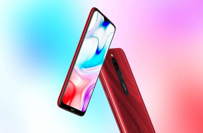 Xiaomi become number one in India
