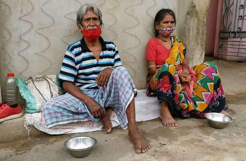 covid-19 : बेघरों के टीकाकरण को प्राथमिकता दें